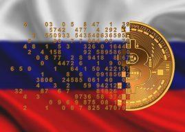 De overgang van Rusland naar legalisatie van cryptocurrencies en het creëren van de eerste joint-multinational cryptocurrency